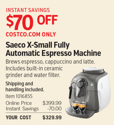 Coffee machine brugnetti espresso