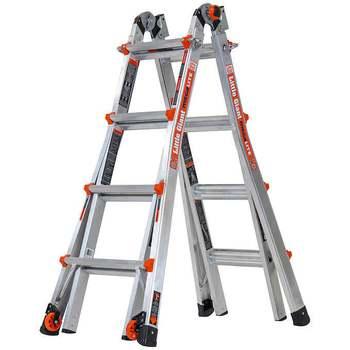 Little Giant MegaLite 17 Ladder - $40 OFF