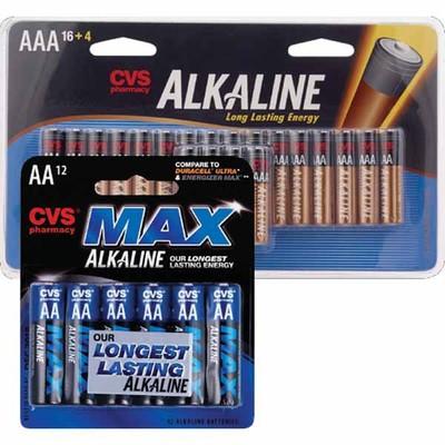 D Batteries Cvs Shop online