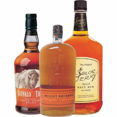 Cvs Pharmacy Coupons >> CVS Pharmacy Deal - Bulleit Bourbon, Buffalo Trace Whiskey or Sailor Jerry Spiced Rum - $19.79