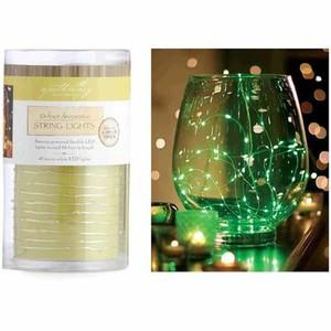 String Lights Kohls : Kohl s Deal - LED string lights - USD 7.99