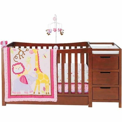 graco remi crib and changer sale - Kmart Baby