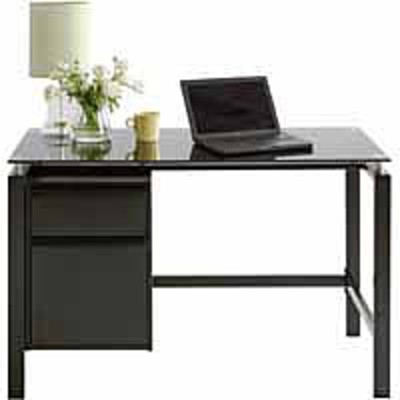 Officemax deal lake point collection writing desk - Office max office desk ...