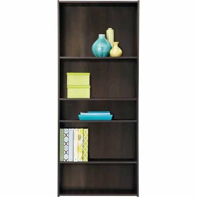 target room essentials 5 shelf bookcase 2