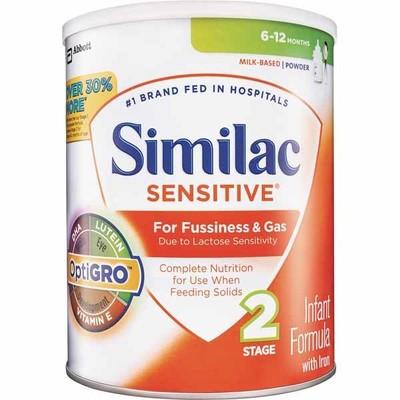 formula similac coupons target