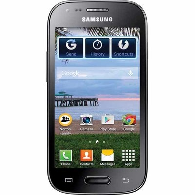 Target Deal - TracFone Samsung Galaxy Stardust - $49.99