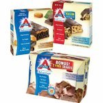 Atkins Advantage Shakes Bonus Pack - $6.46