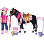"My Life As 18"" Horse - $27.97"