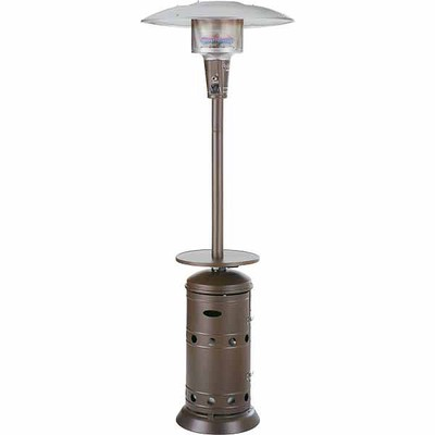 Mainstays Patio Heater - $88 - Walmart Deal - Mainstays Patio Heater - $88
