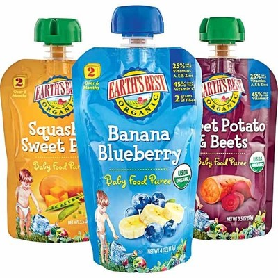 Earth's best formula coupons 2018