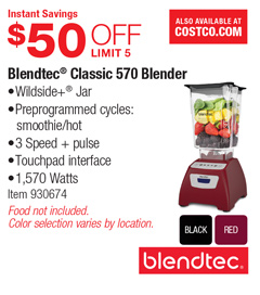 The Vitamix was the latest and greatest model in and features a responsive, all-touchscreen control panel. NEW: (See current price)CERTIFIED RECONDITIONED: $ $