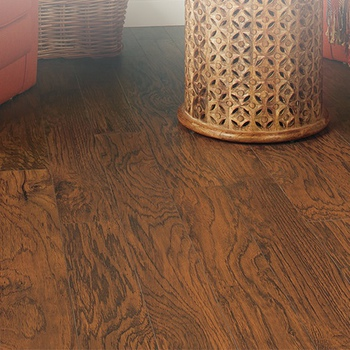 Harmonics Laminate Flooring With Attached Pad 10 Off