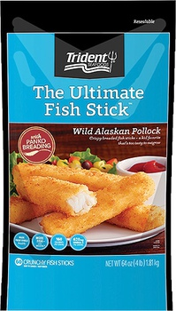 Costco deal trident seafoods panko breaded ultimate fish for Fish stick brands