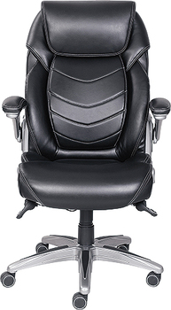 How To Flip Cars >> Costco Deal - True Wellness Active Lumbar Office Chair - $34 OFF