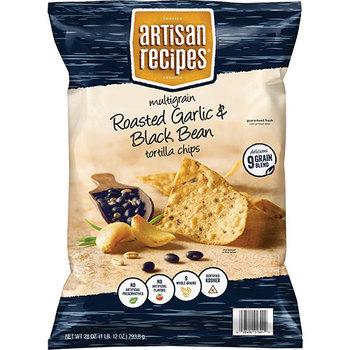 Costco Deal - Artisan Recipes Roasted Garlic & Black Bean