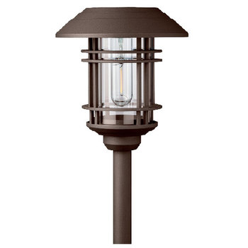 Costco Deal Naturally Solar Led Vintage Style Pathway