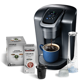 Costco Deal - Keurig K-Elite C Coffee Maker - $25 OFF