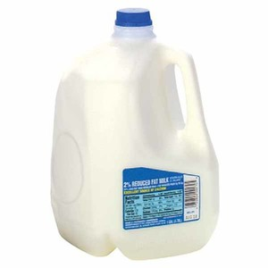 Cvs Pharmacy Coupons >> CVS Pharmacy Deal - One gallon milk - $2.99