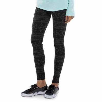 3c28346b40f8e7 Kohl's Deal - Pink Republic fleece-lined leggings for juniors - $12.99