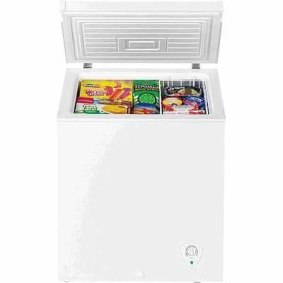 kenmore chest freezer. kenmore 5.1-cu. ft. chest freezer - sale $179.99 r