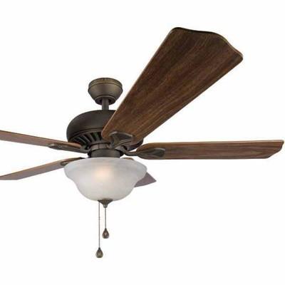 Lowes Deal Harbor Breeze 52 In Crosswinds Ceiling Fan