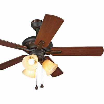 Listing All Cars >> Lowes Deal - Harbor Breeze 42-in Lansing Ceiling Fan - $69.94