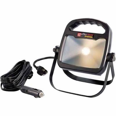 Lowes Deal Utilitech Pro Led Portable Work Light Now