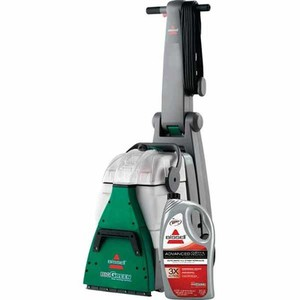 Lowes Deal - Bissell BIG GREEN® CARPET CLEANER 24 hour ...