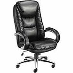 Staples Westerly chair - $149.99