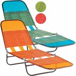 Target Deal Room Essentials Folding Jelly Lounger 22