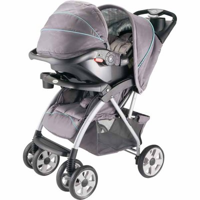 Eddie Bauer Origin Travel System