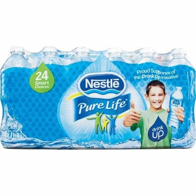 Nestle pure life water coupons 2018 : Amber grill stevens