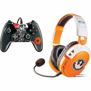 Target Deal - Xbox One wired controller or Turtle Beach X