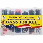 Luck E Strike Bass 128 Kit