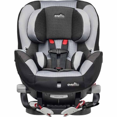 walmart deal - evenflo triumph lx darby convertible car seat with